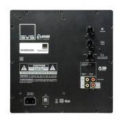 SVS PB-2000 aktív házimozi mélyláda csatlakozó