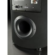 SVS PC-2000 aktív házimozi subwoofer, mélyláda reflex