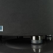 SVS PC-2000 aktív házimozi subwoofer, mélyláda talp