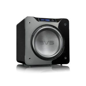 SVS SB-4000 aktív mélyláda -piano-gloss