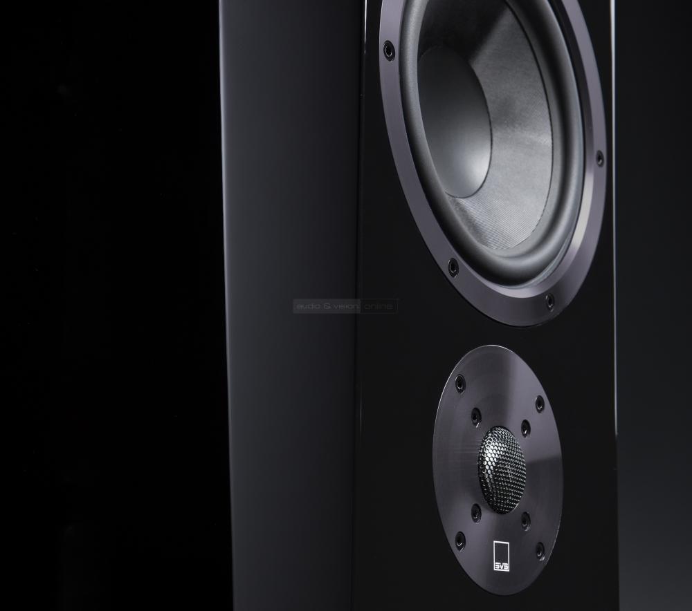 SVS Ultra Tower álló hangfal teszt-hangszóró  SVS Ultra Tower álló hangfal teszt SVS Ultra Tower   ll   hangfal teszt hangsz  r