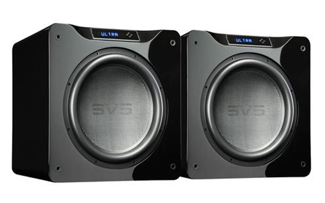 SVS SB16-Ultra aktív mélyláda teszt dual  SVS SB16-Ultra aktív mélyláda - Menjünk még mélyebbre SVS SB16 Ultra akt  v m  lyl  da teszt dual