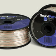SVS Soundpath Prémium hangfalkábel dob