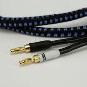 SVS Soundpath Ultra hangfalkábel dugó