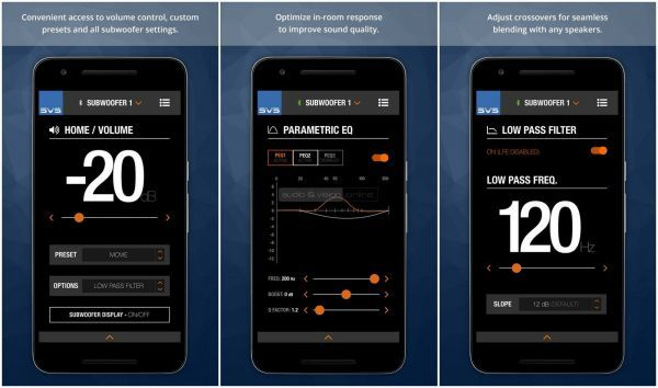 svs sb-2000 pro aktív mélyláda SVS SB-2000 Pro aktív mélyláda SVS SB 2000 Pro akt  v m  lyl  da app