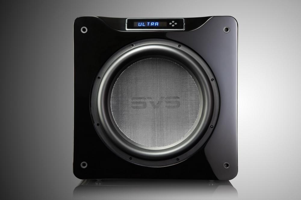 SVS-SB16-Ultra-front  SVS SB16-Ultra aktív mélyláda teszt SVS SB16 Ultra front