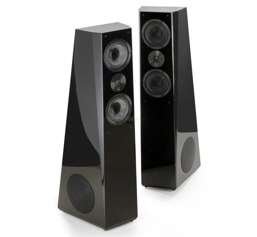 SVS Ultra Tower álló hangfal teszt  SVS Ultra Tower álló hangfal teszt SVS Ultra Tower   ll   hangfal teszt
